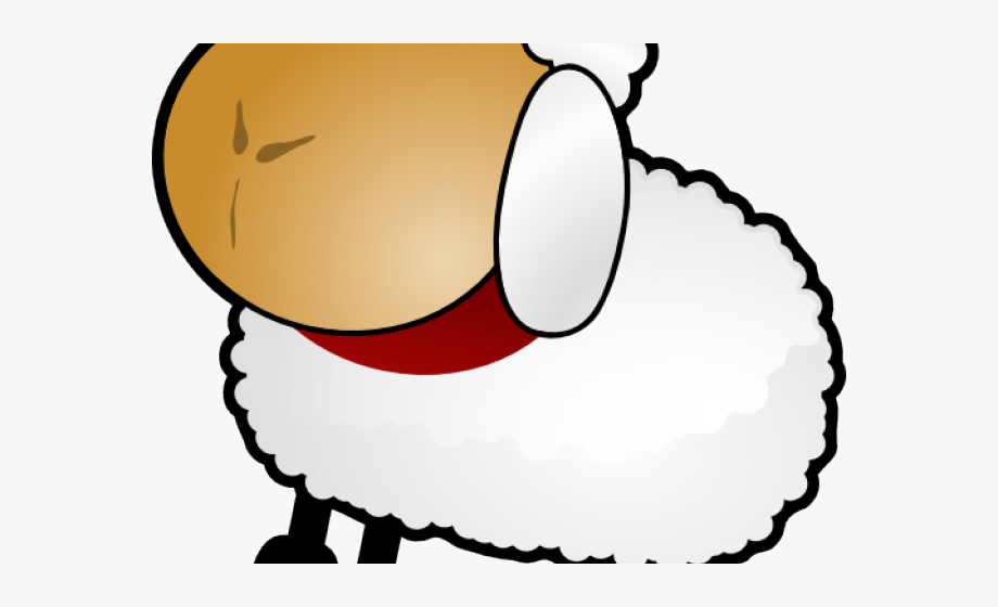 Colouring pages for . Lamb clipart sheep group