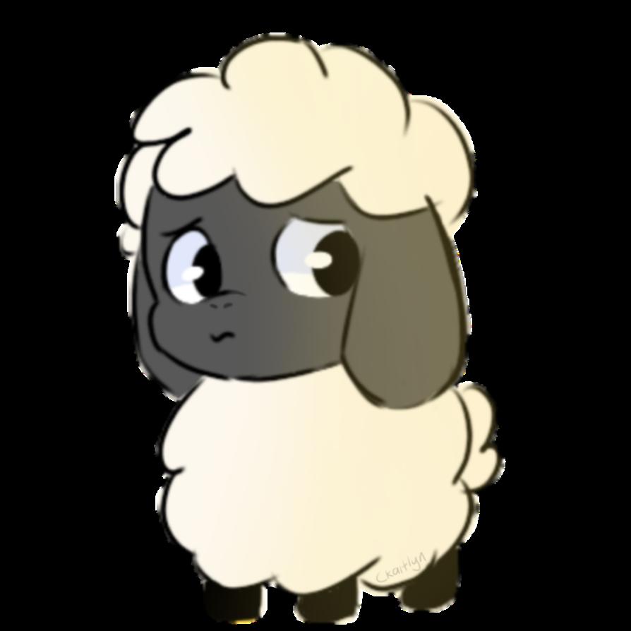 Faith the parable of. Clipart sheep man
