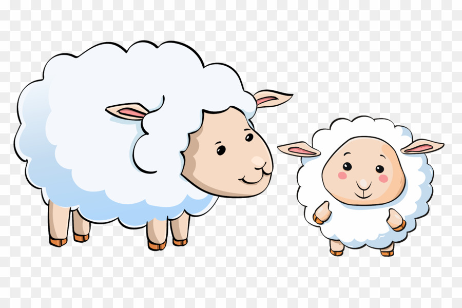 Lamb clipart mother. Sheep and baby png