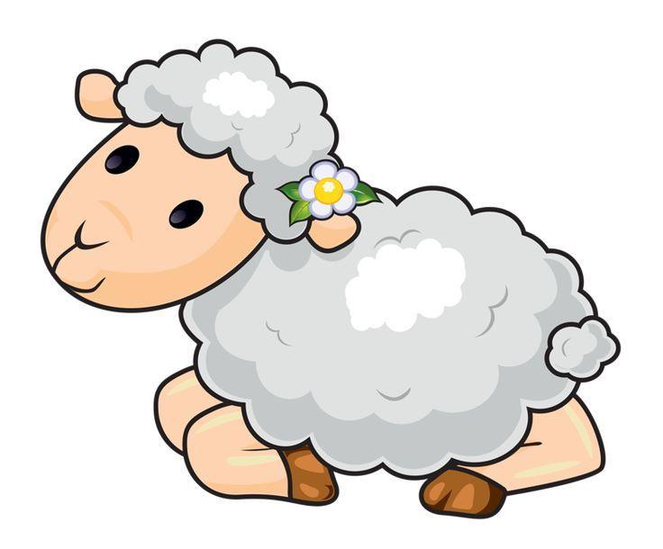 Animals christmas . Nativity clipart nativity sheep
