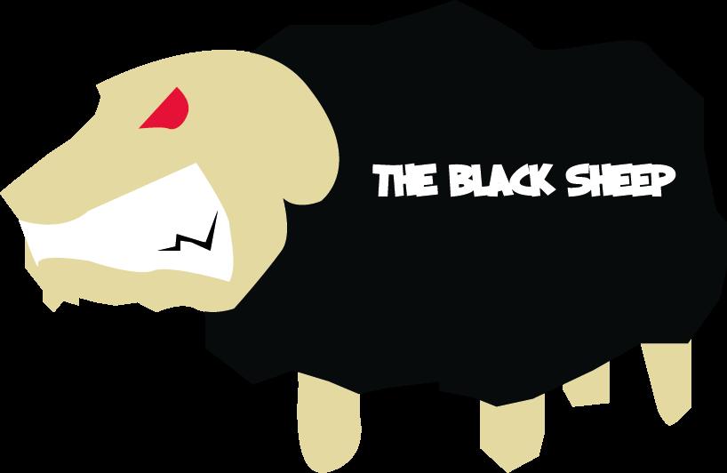 Design ideas for main. Sheep clipart shee