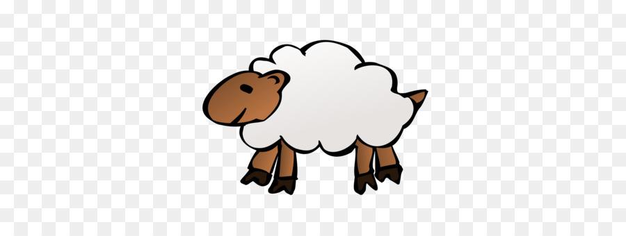Cartoon goat drawing transparent. Sheep clipart shee