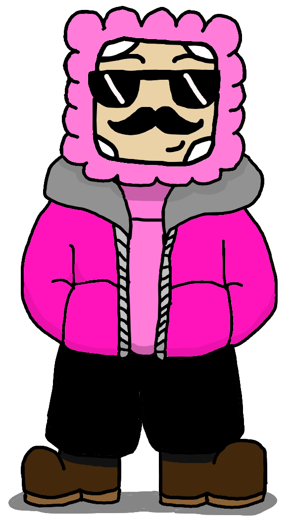 Outdated differentopic pinksheep by. Sheep clipart shep