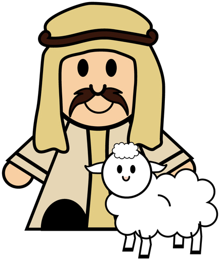 Nativity clipart shepards. Free shepherds cliparts download