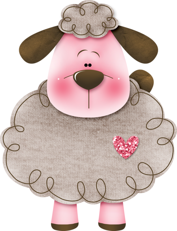 Fayette hc lamb png. Clipart sheep wooly sheep
