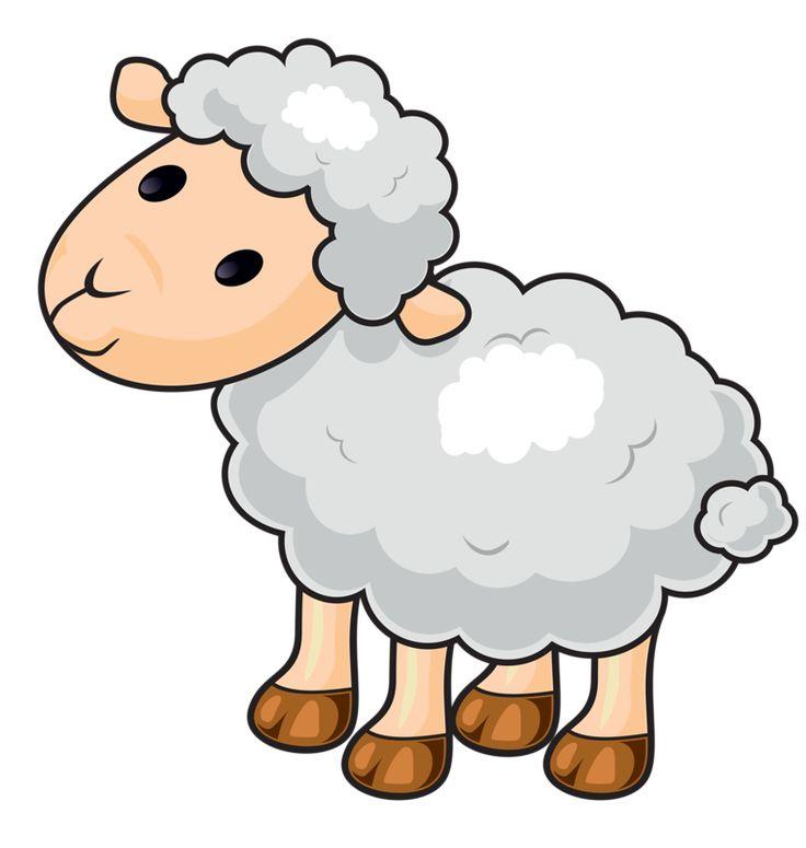 Top sheep free image. Lamb clipart