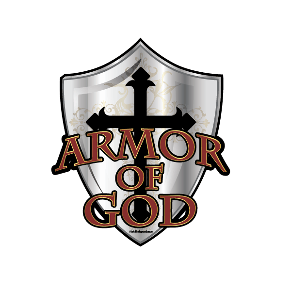 Clipart shield armor shield. Of god decal ms