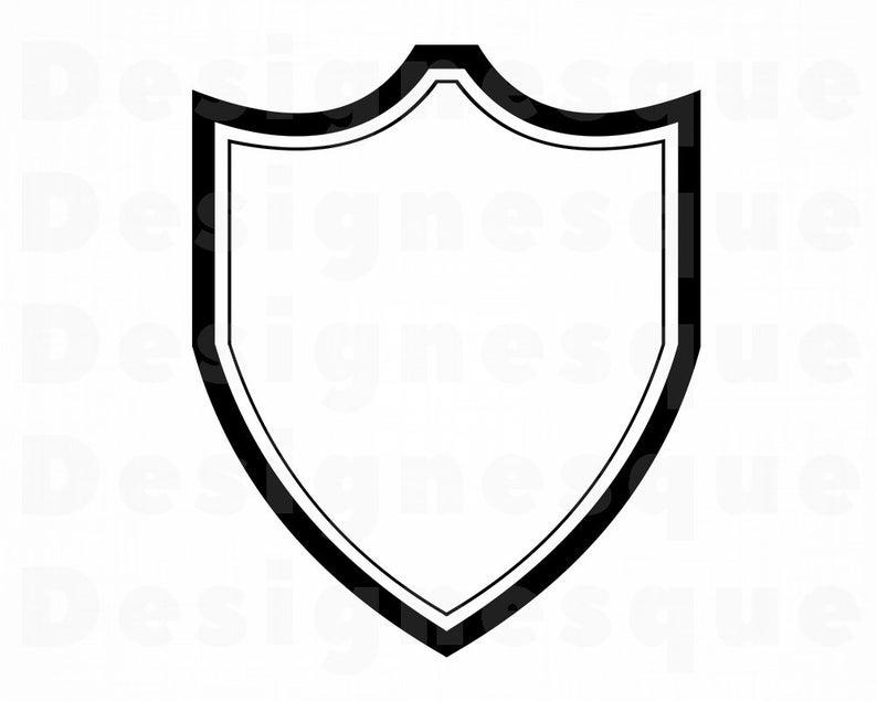 Svg knight files for. Clipart shield armor shield