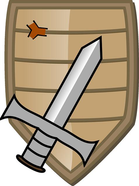 Clipart shield armor shield. Armour clip art line