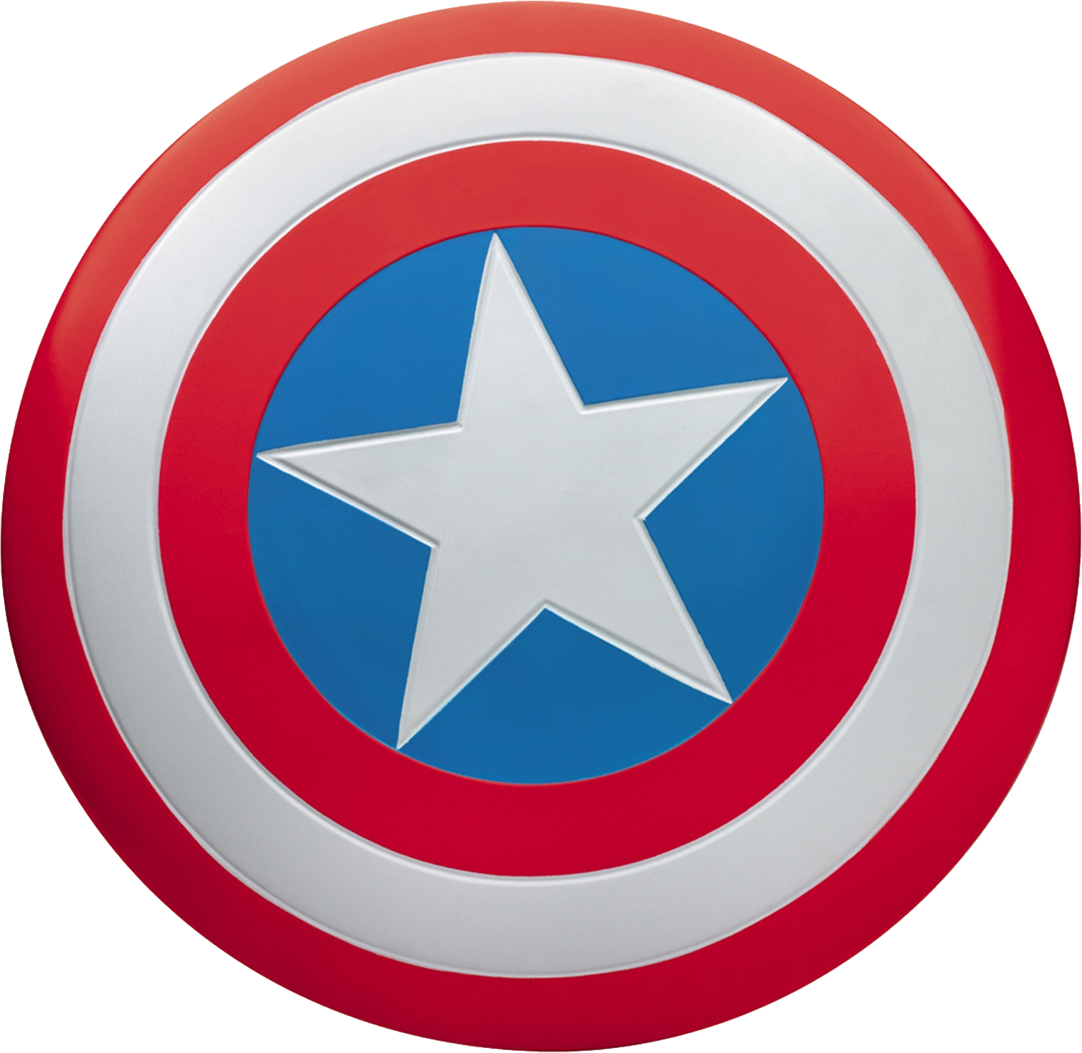 clipart shield captain america