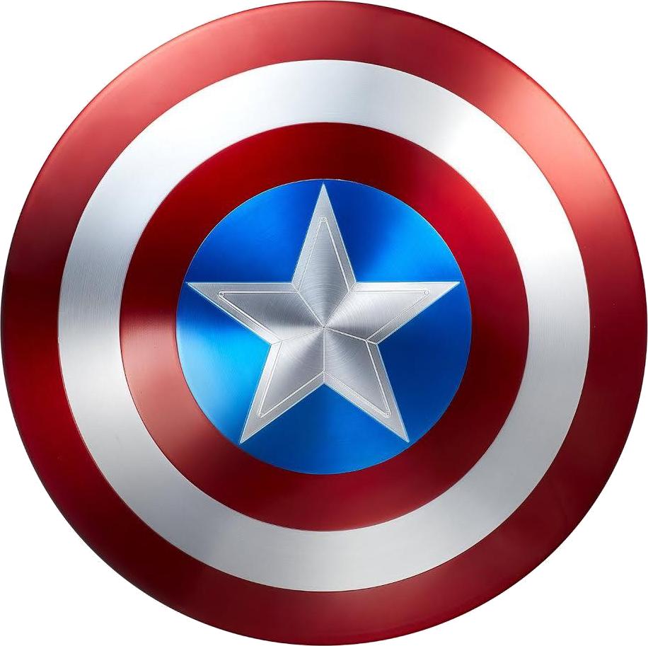 Captin png image purepng. Clipart shield captain america