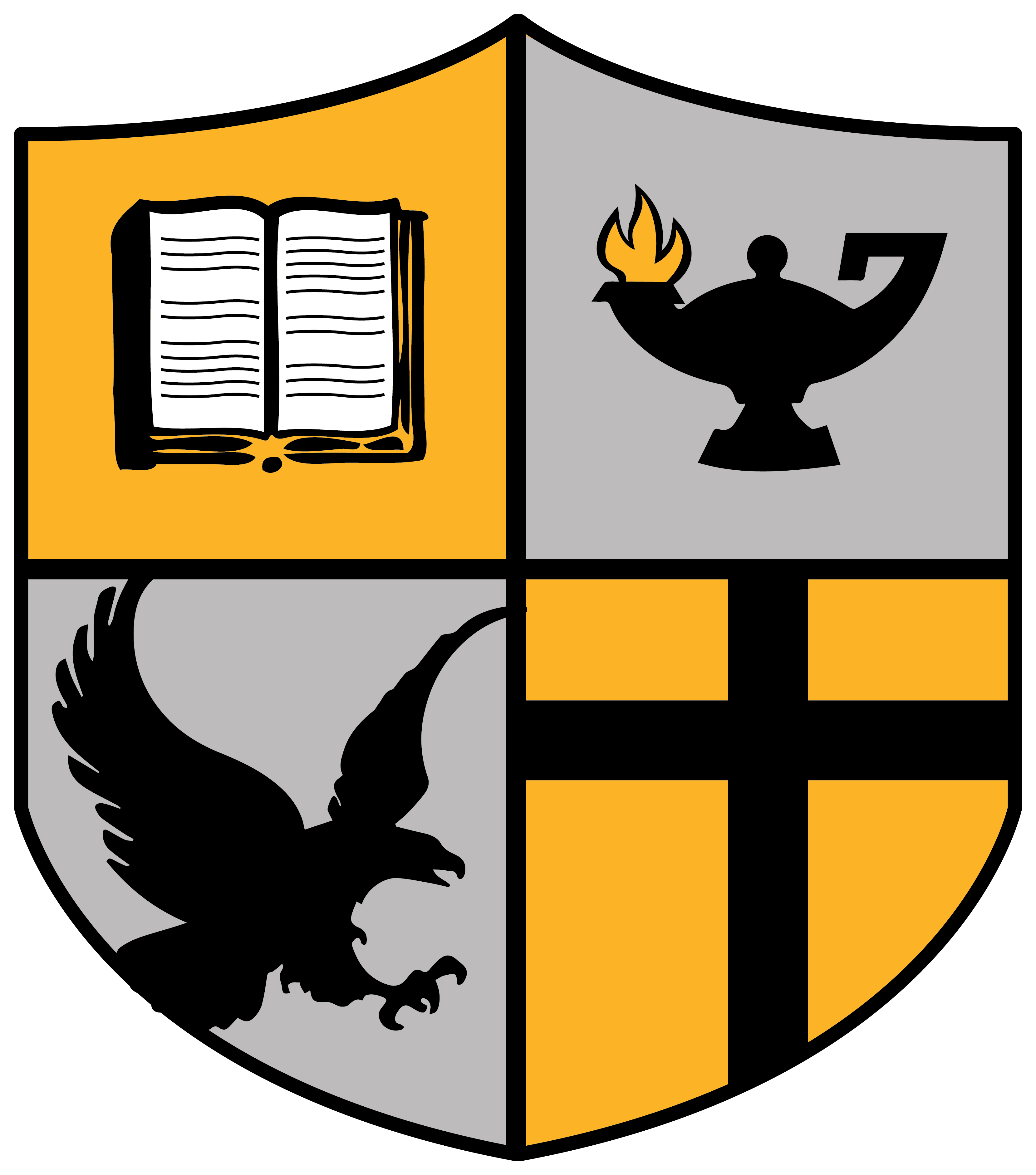 School crest madison christian. Missions clipart evangelism