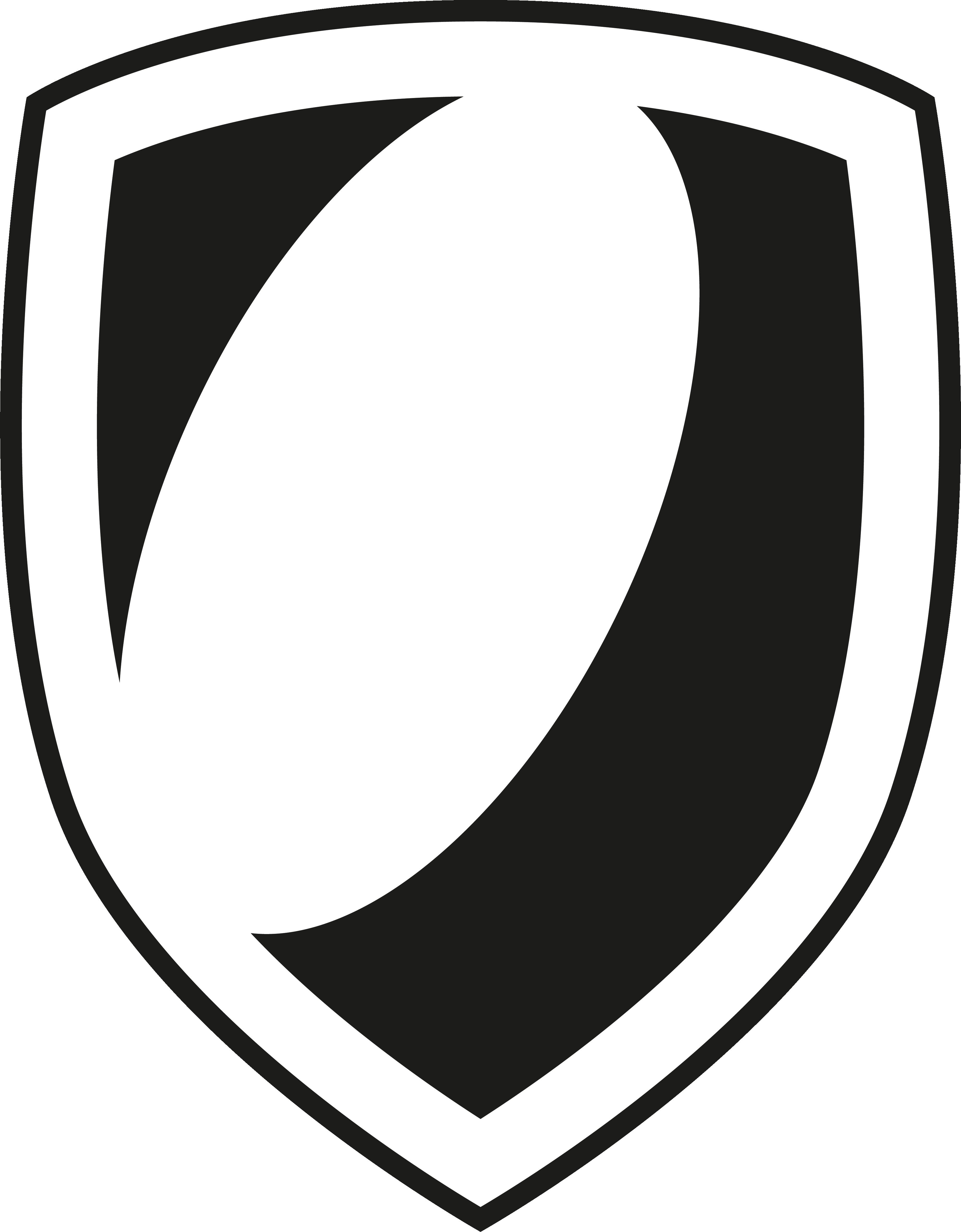 Clip art simple transprent. Clipart shield emblem