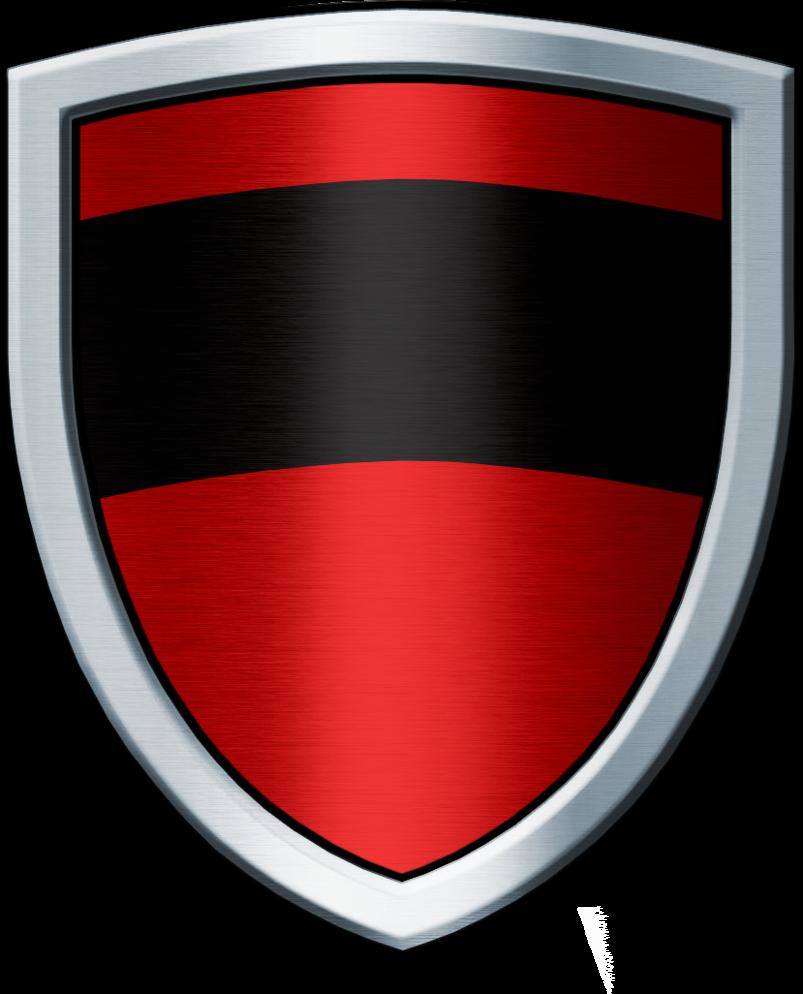 Clipart shield emblem. Bwc vanguard task force
