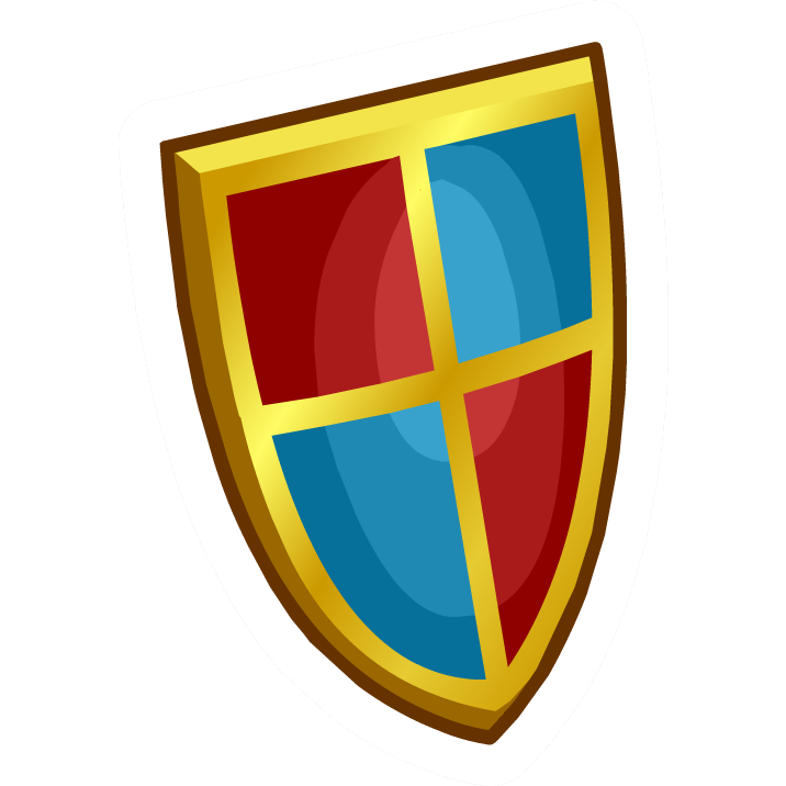 Clipart shield file. Image medieval pin png