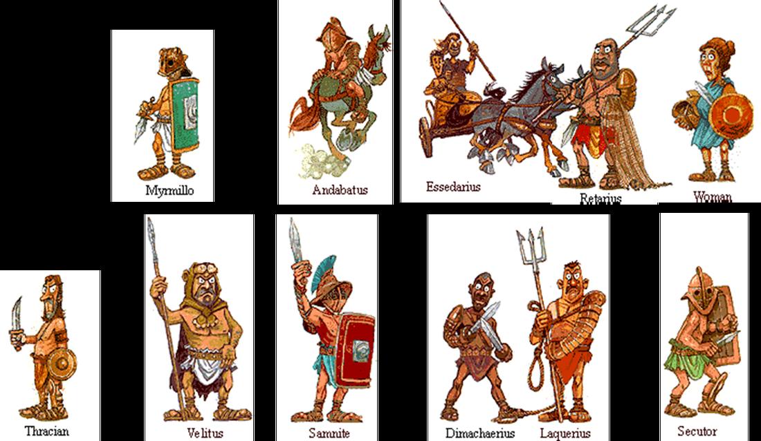 The roman gladiator gladiators. Whip clipart punishment