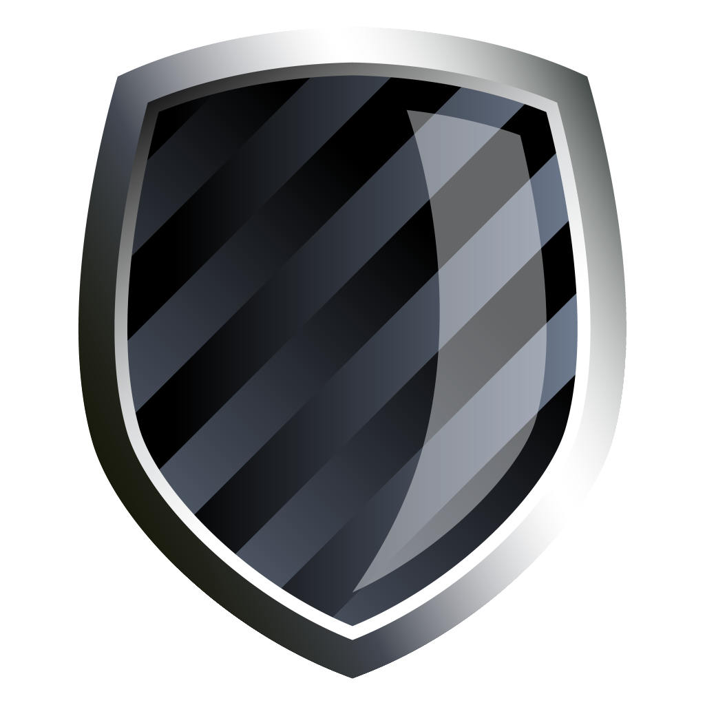 Clipart shield grunge. Eleven isolated stock photo