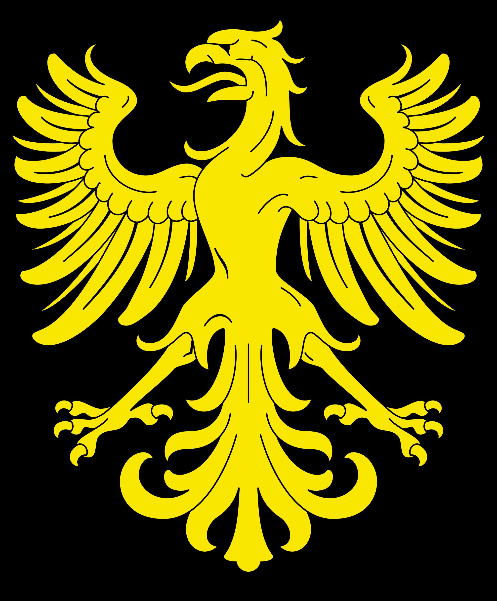 Shield heraldic