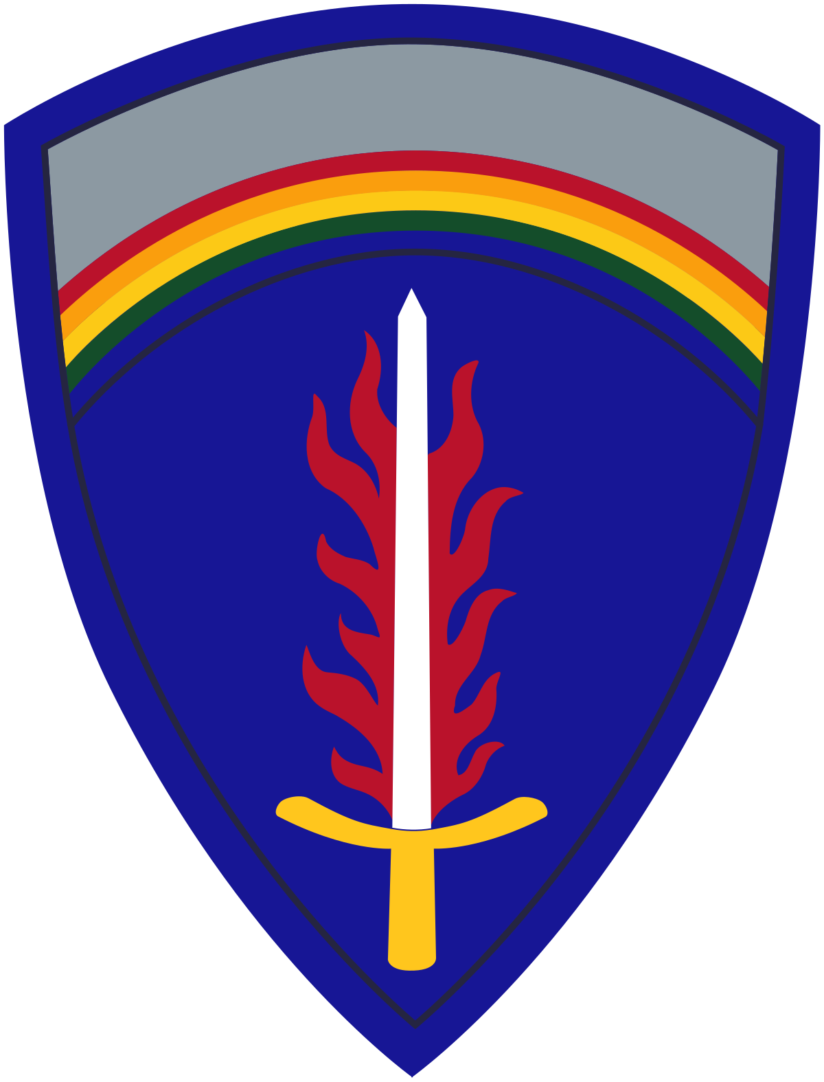 Europe wikipedia . Military clipart army united states