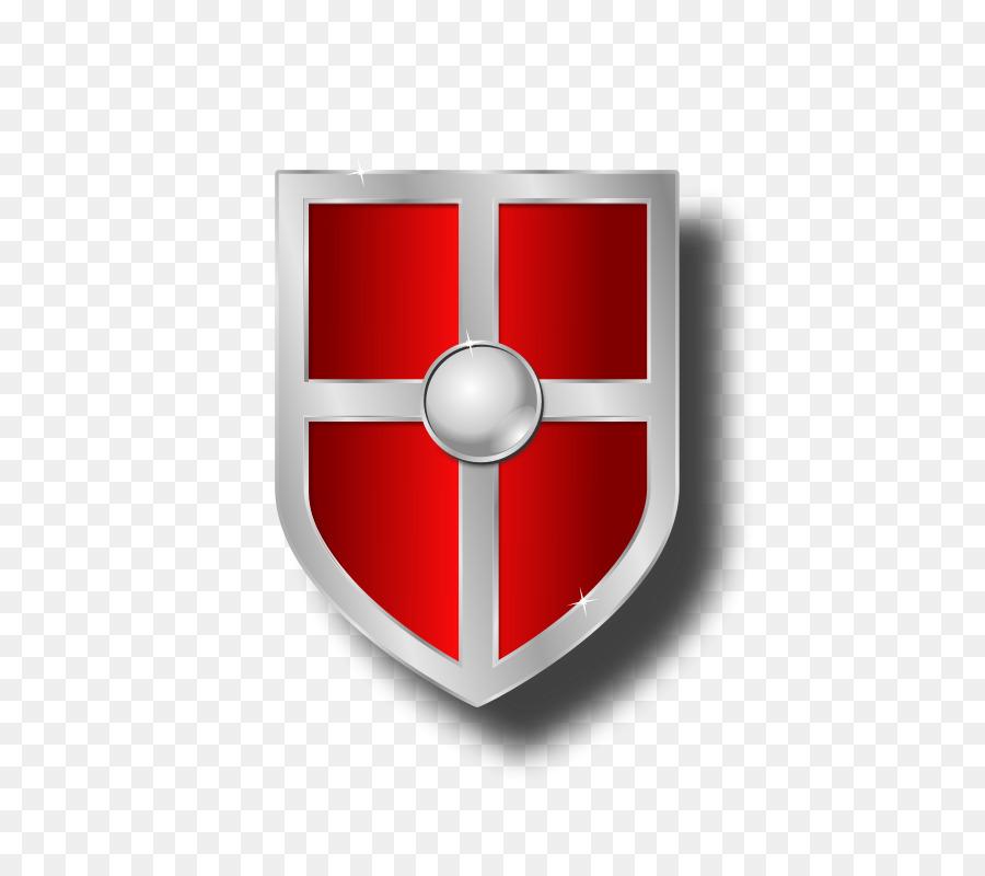 Clipart shield knights. Knight cartoon red transparent