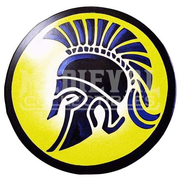 Wooden trojan ws from. Clipart shield medieval shield