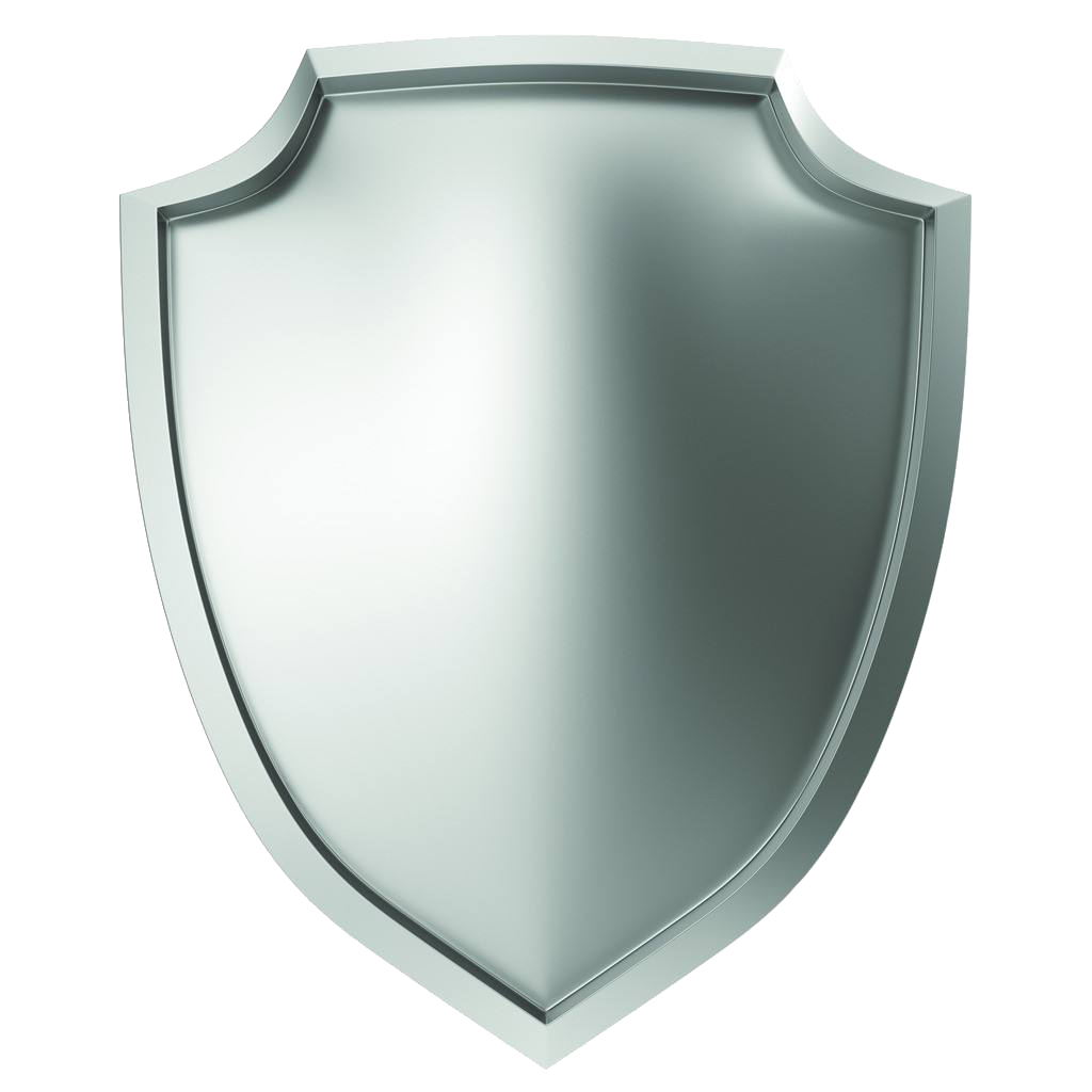 Software clip art metal. Clipart shield metallic