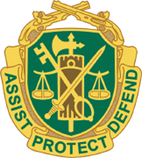 Germany clipart usa. Military police corps united