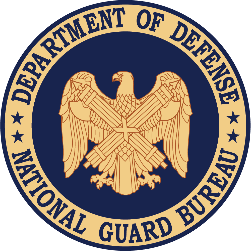 Eagle clipart badge. Military service seals national