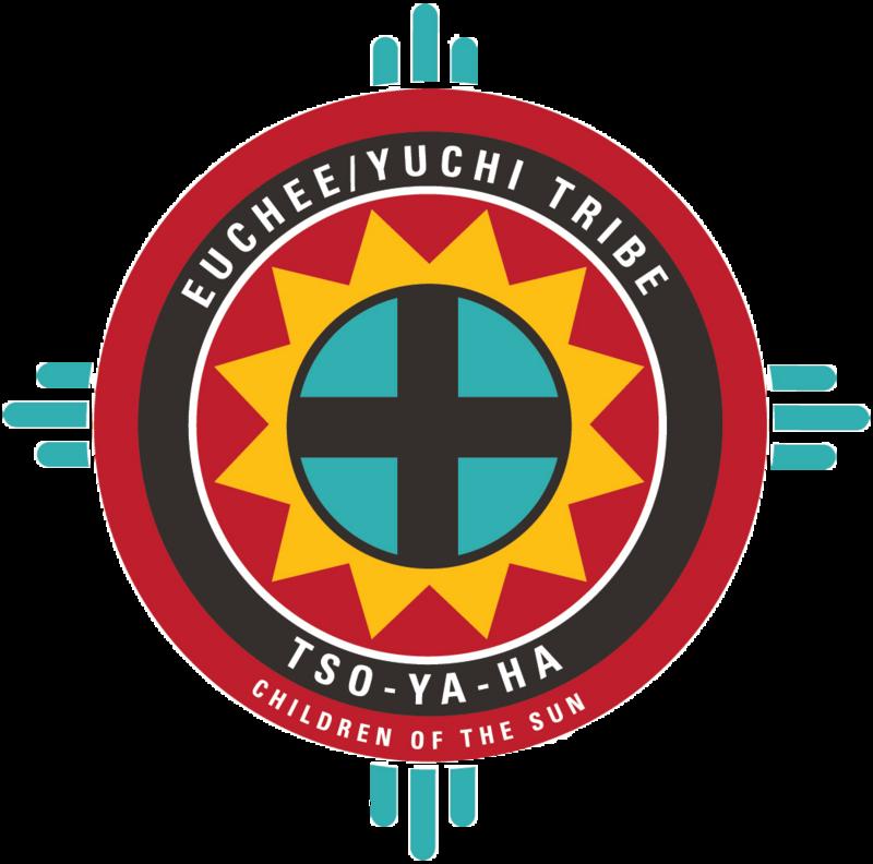 Yuchi tribe website designed. Indians clipart shoshone
