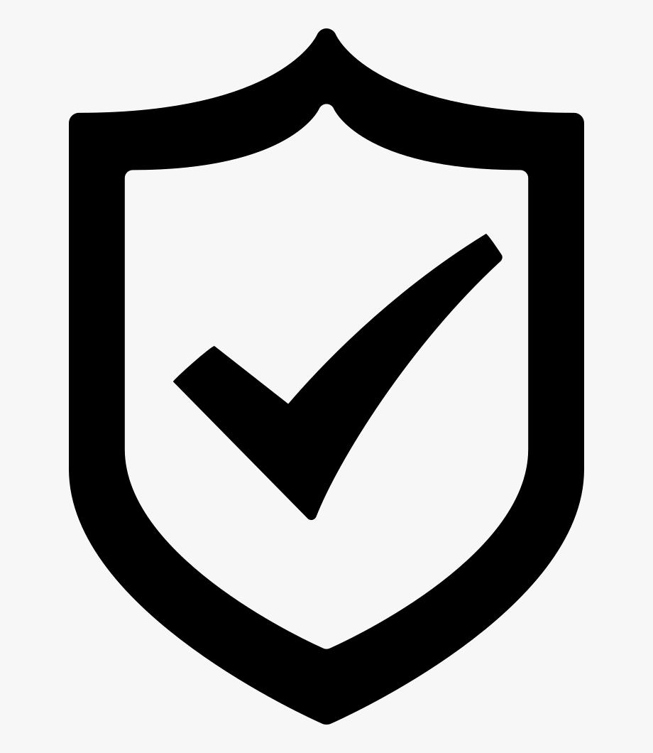 Clipart shield protection shield. Icon