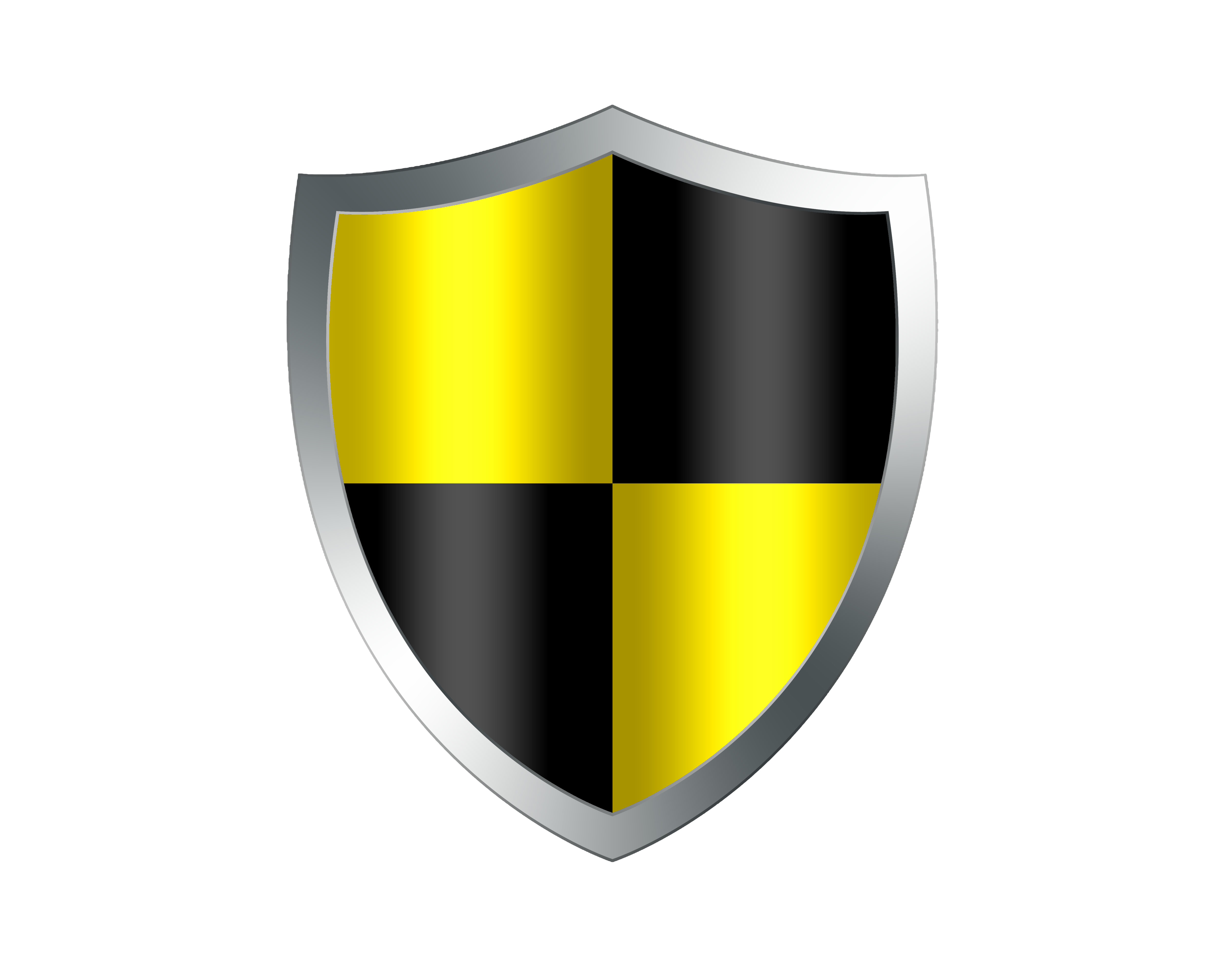 Silver png image purepng. Clipart shield security shield