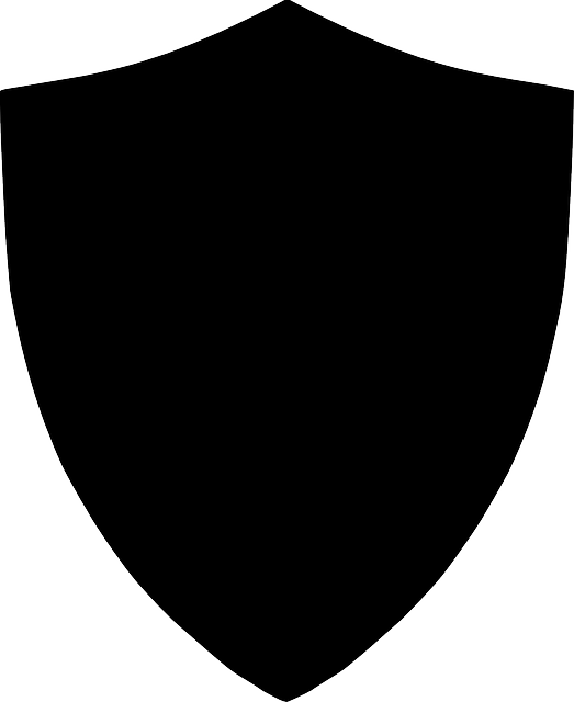Clipart shield shield logo. Free image on pixabay