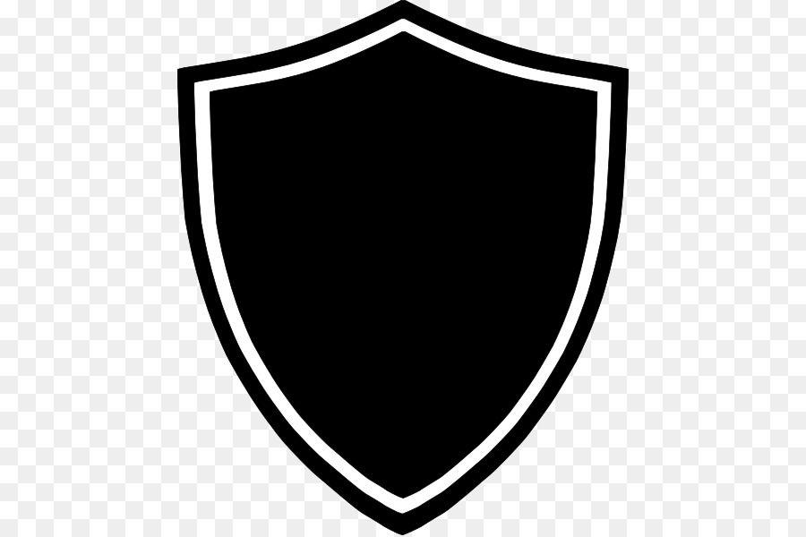 Black logodix . Clipart shield shield logo
