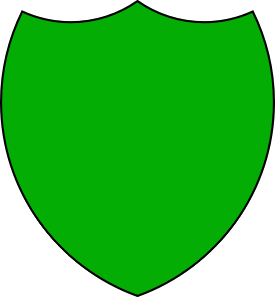 Clip art at clker. Clipart shield shield outline