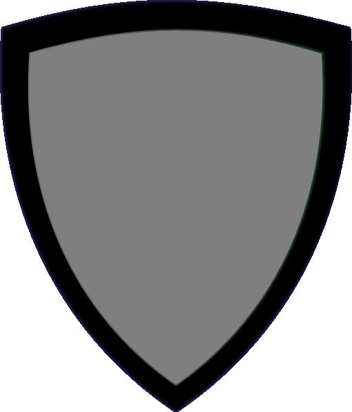 Clip art sword and. Clipart shield silhouette
