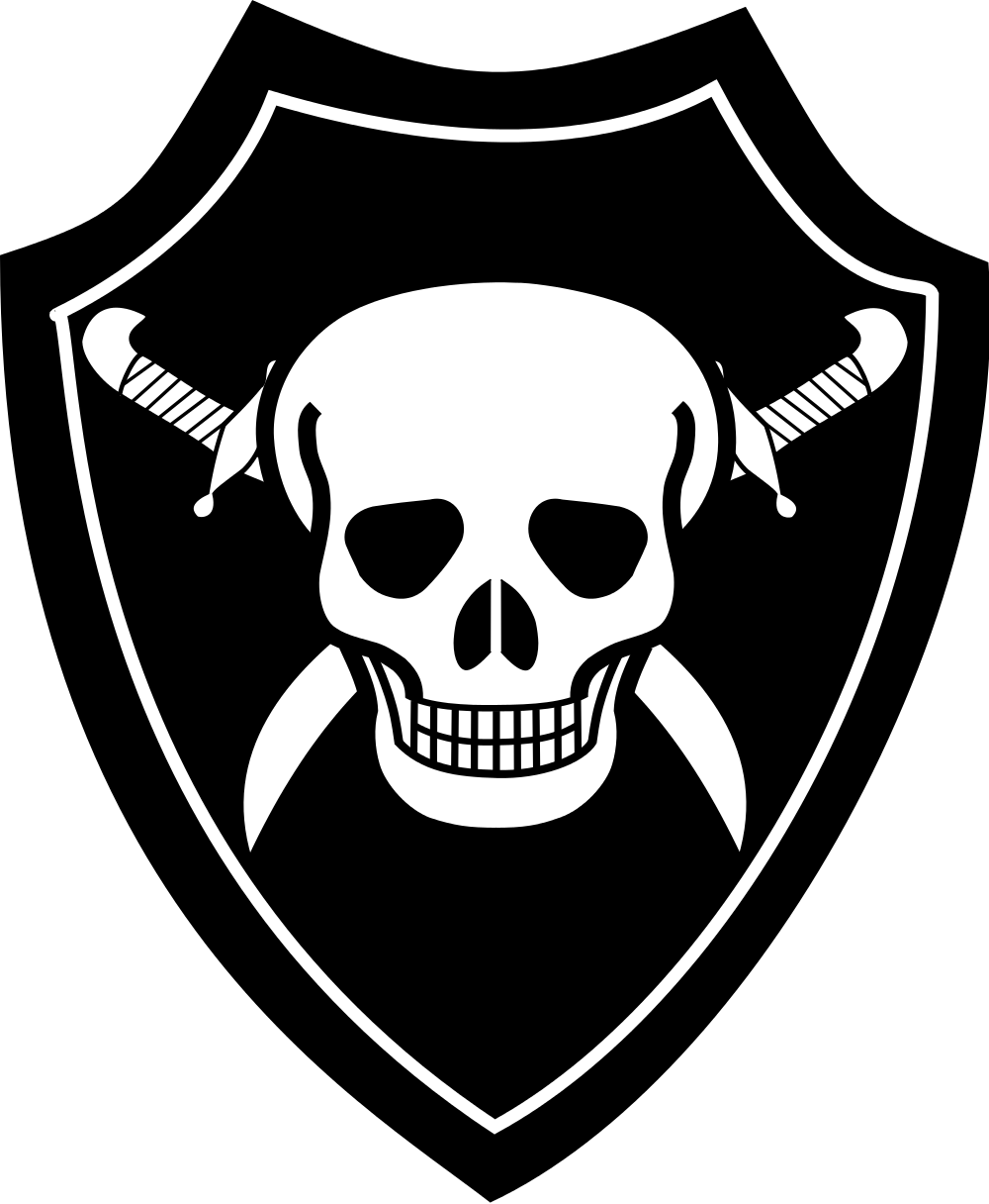 Clipart shield skull. File syrian republican guard