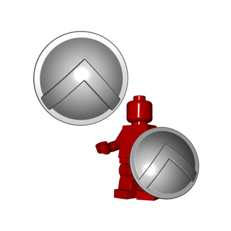 . Clipart shield spartan shield