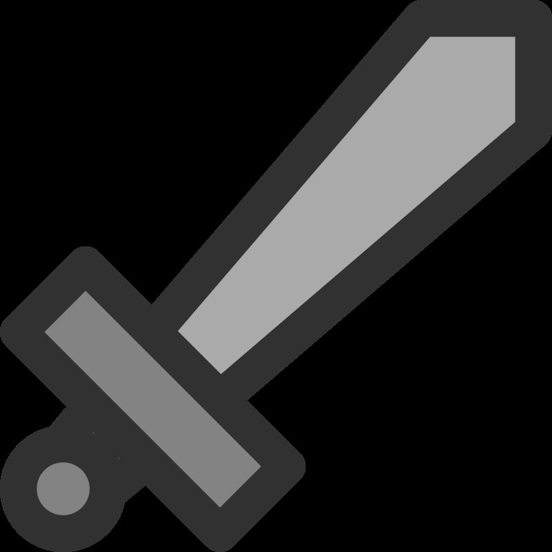 Frames illustrations hd images. Clipart shield sword