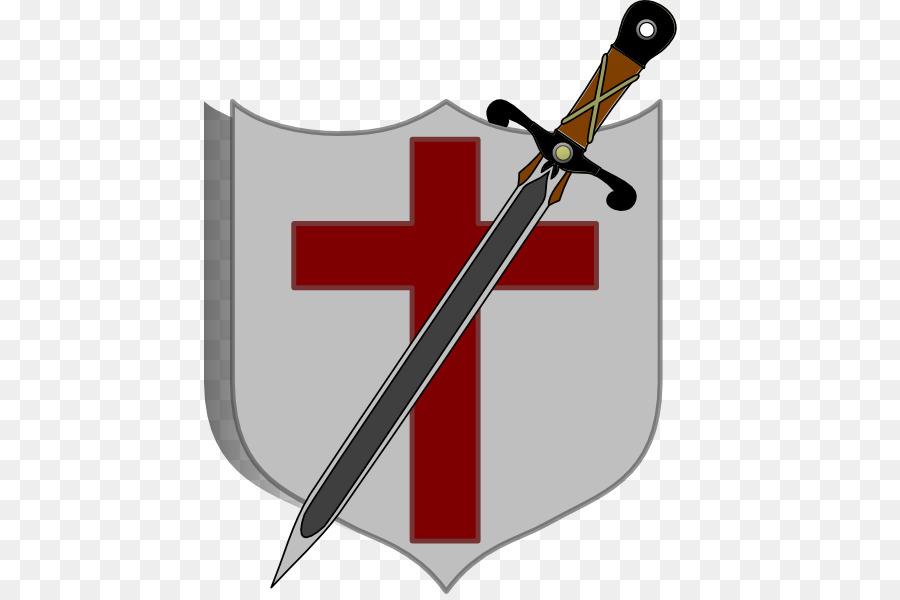 And clip art . Clipart shield sword