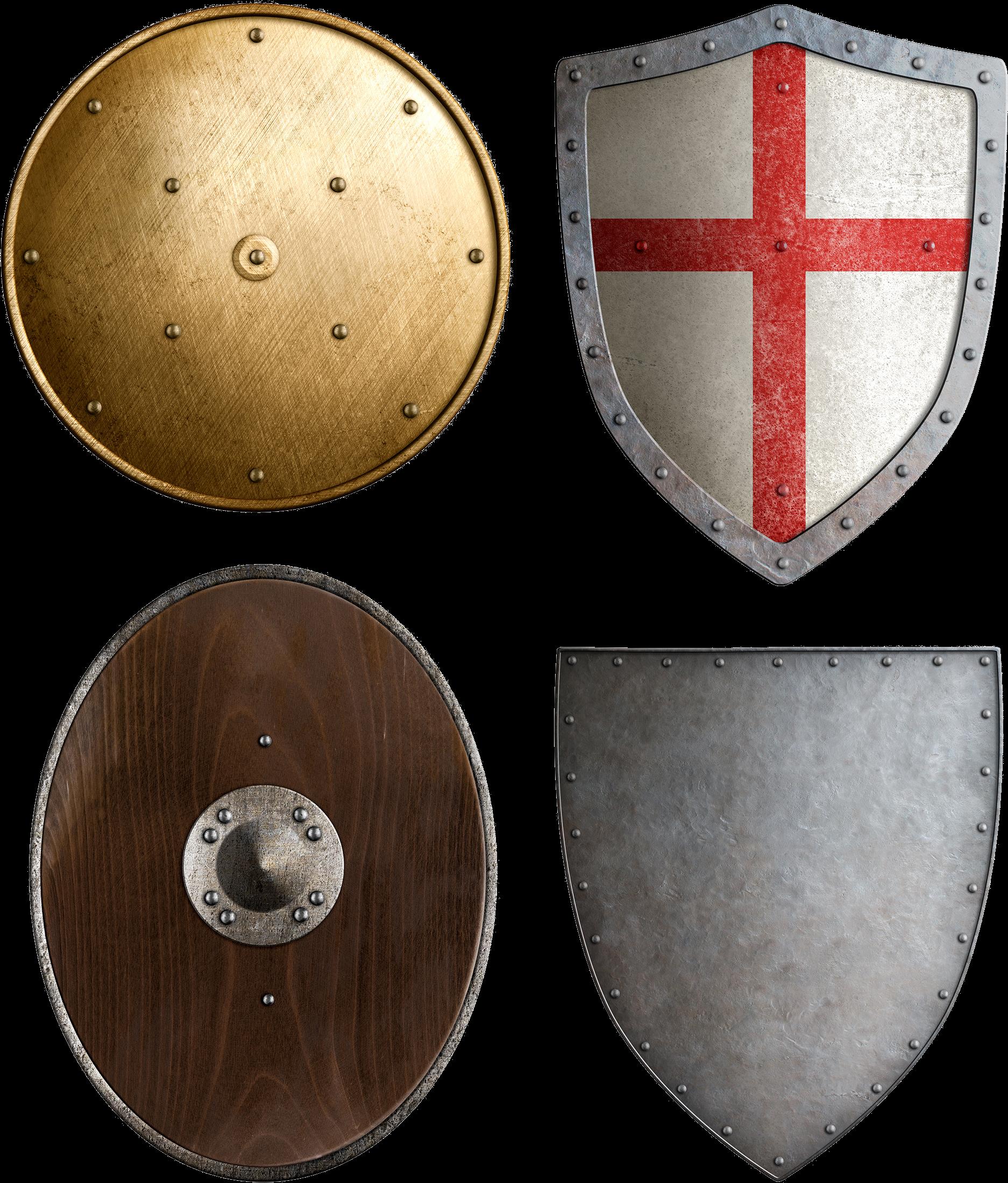 Clipart shield sword. Royalty free escutcheon clip