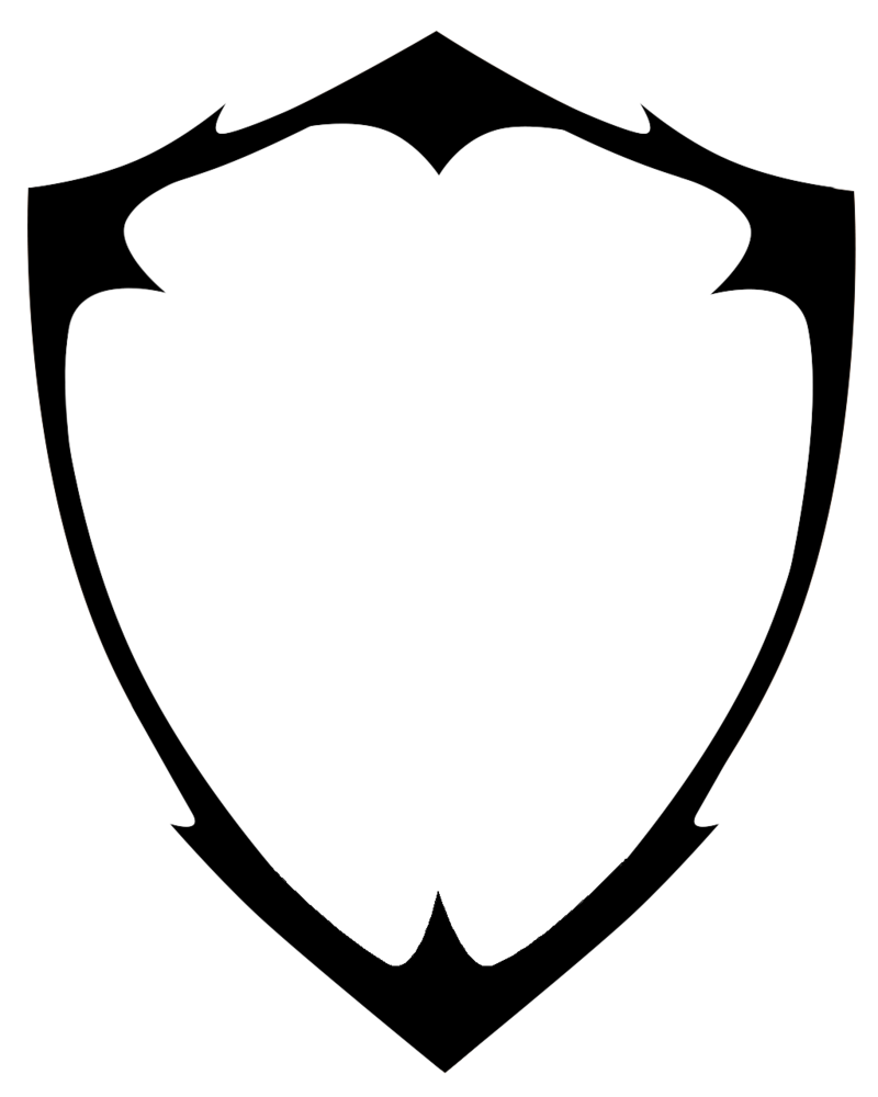 Pin by amazing football. Clipart shield vector