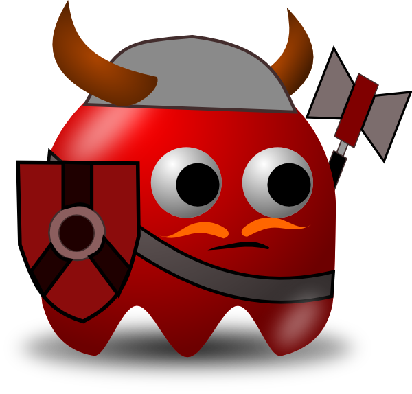Clipart shield viking. Cartoon old clip art