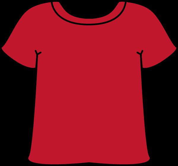 T clip art images. Valentine clipart shirt