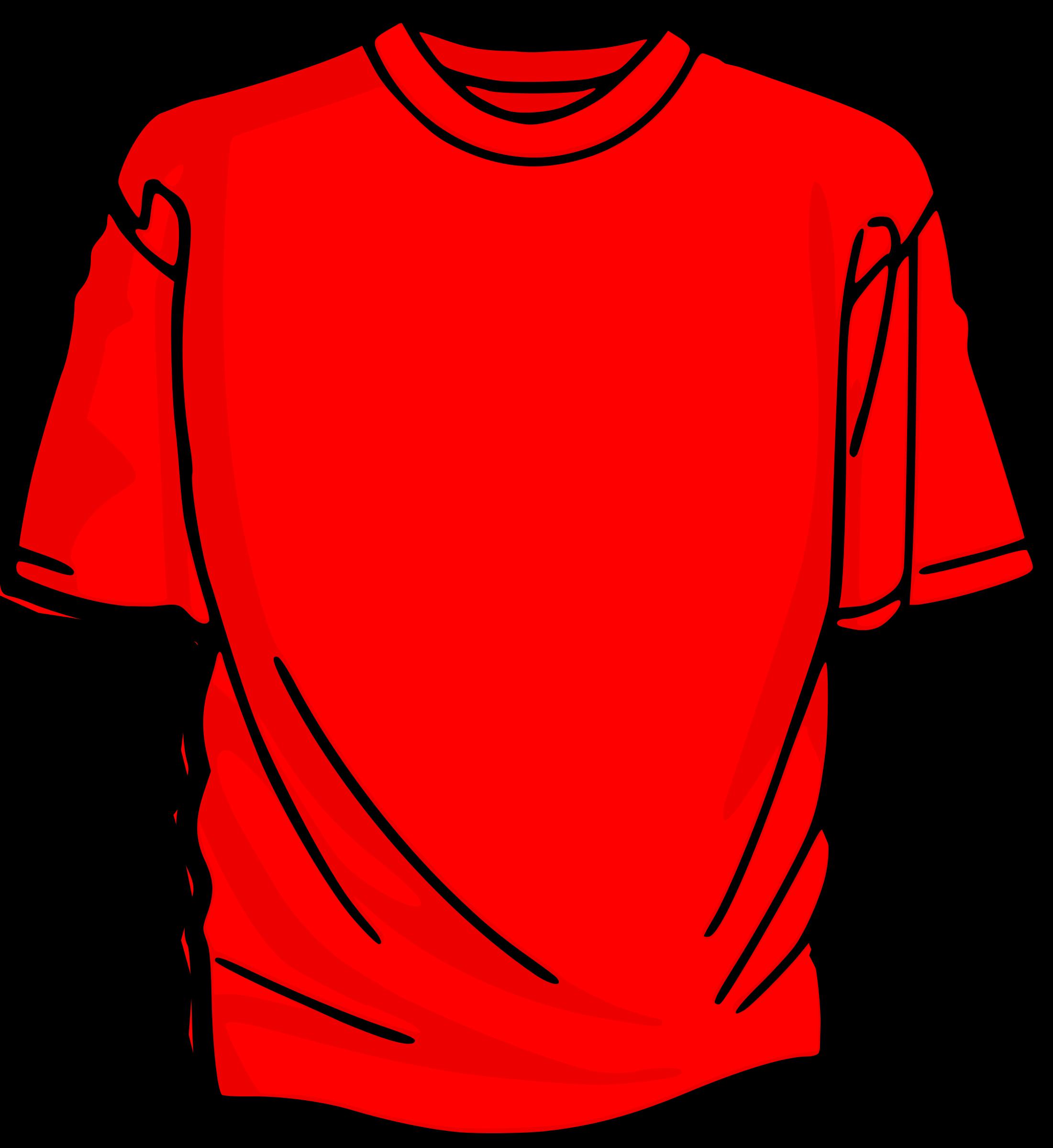 clipart shirt animated