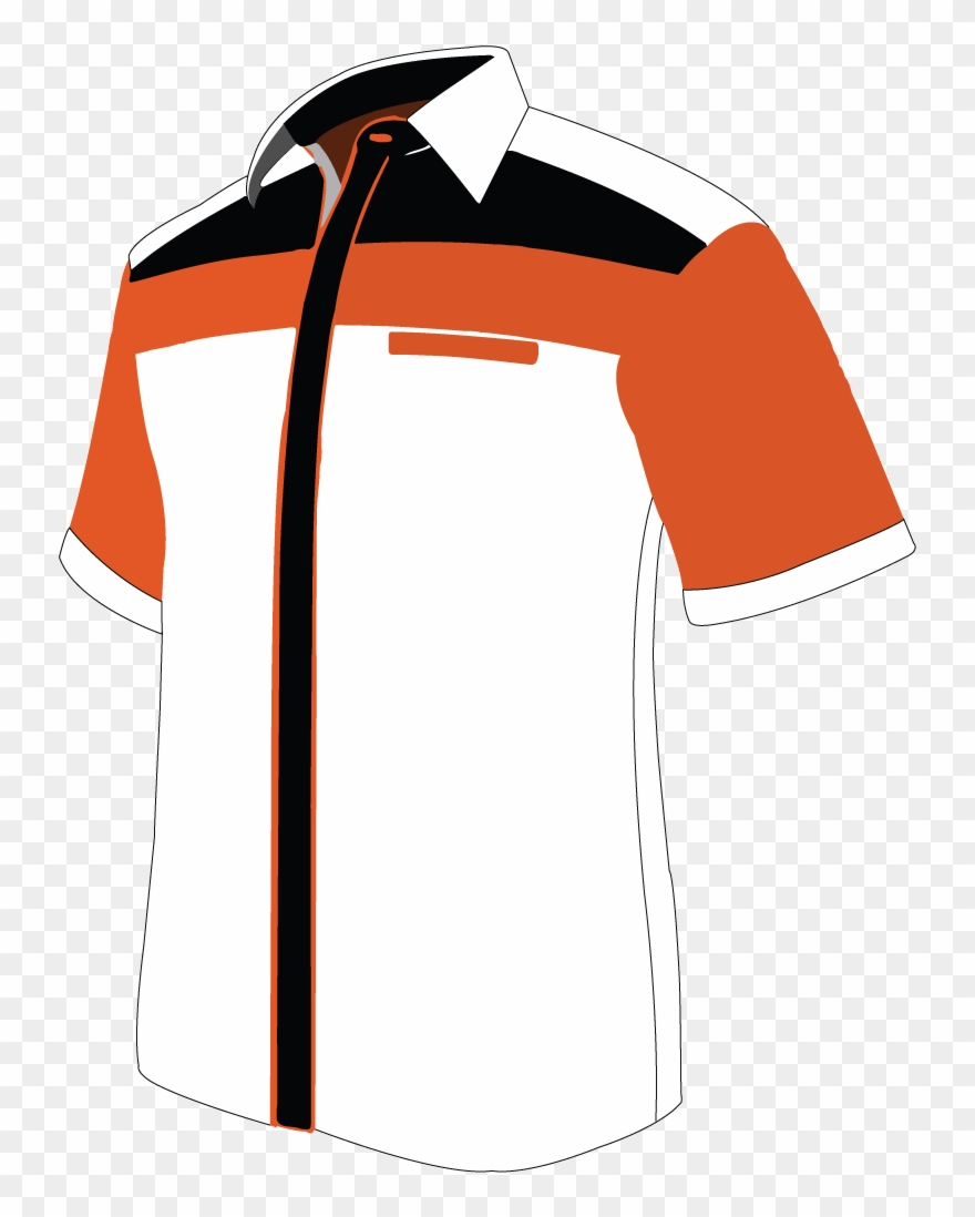 Clipart shirt baju. Illustration png download