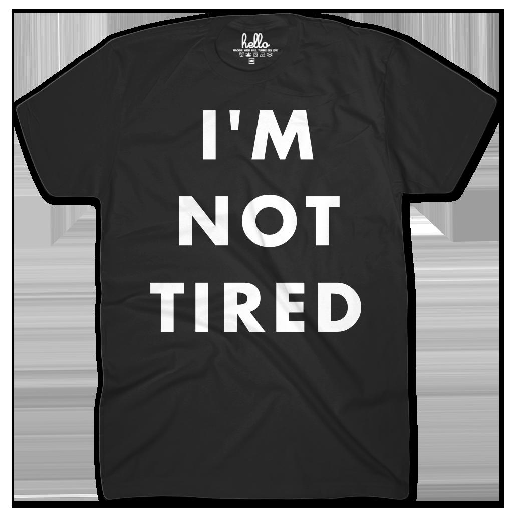 Clipart shirt boy shirt. I m not tired