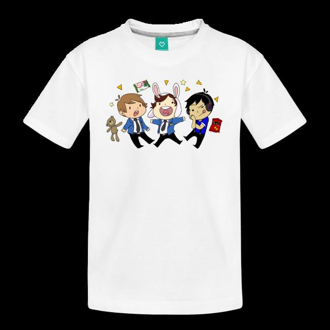 Samgladiator kids premium t. Clipart shirt boy shirt