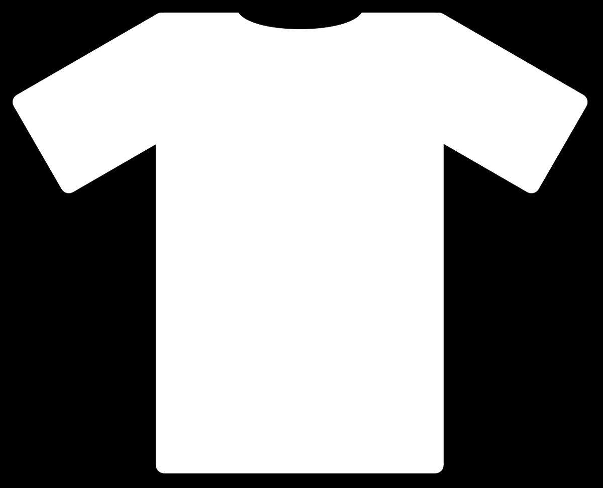 Clipart shirt cartoon. Wearing failed startup t