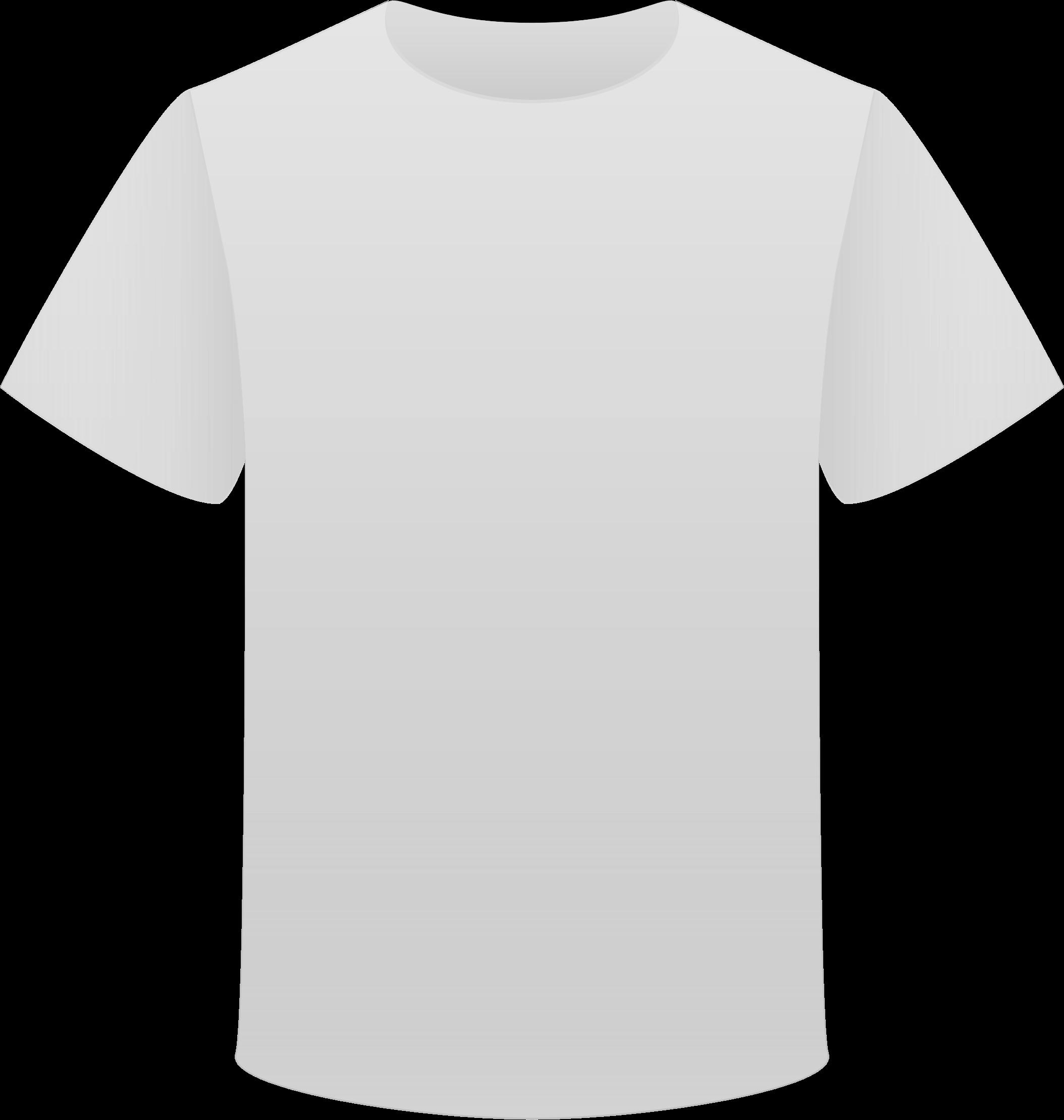 clipart shirt gray shirt