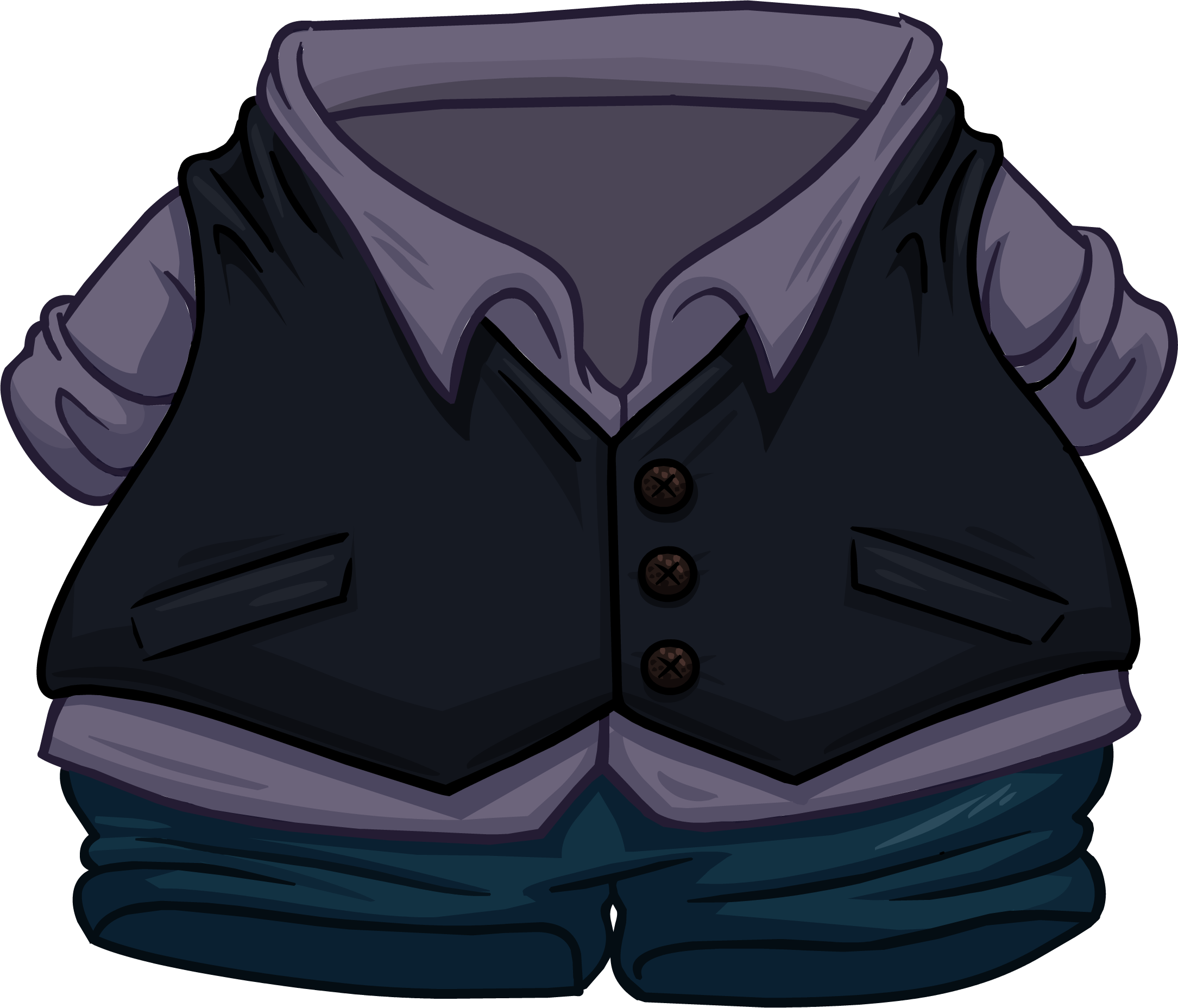 Jazzy club penguin wiki. Clipart shirt gray shirt